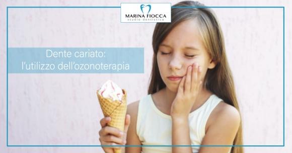 Studio Dentistico Marina Fiocca - ozonoterapia