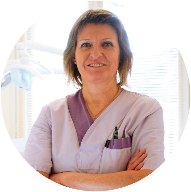 Studio Dentistico Marina Fiocca - Margaret