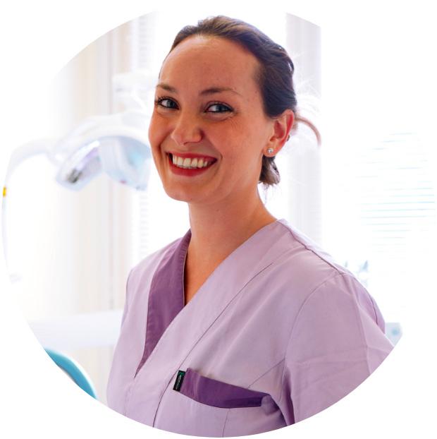 Studio Dentistico Marina Fiocca - Elena