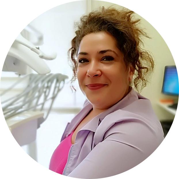Studio Dentistico Marina Fiocca - Sabrina